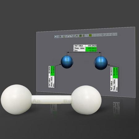 Vendita Shining 3D Einscan 2X Pro Plus di V-GER – mobile