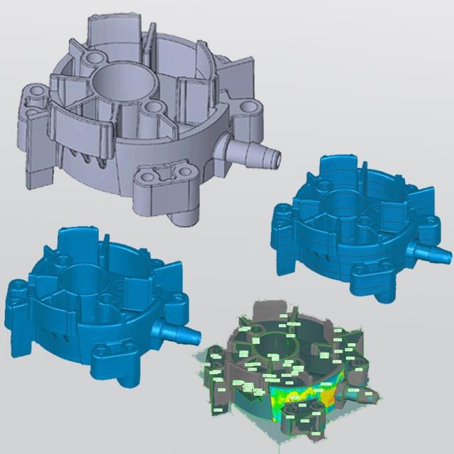 3D Systems Geomagic Essentials di V-GER