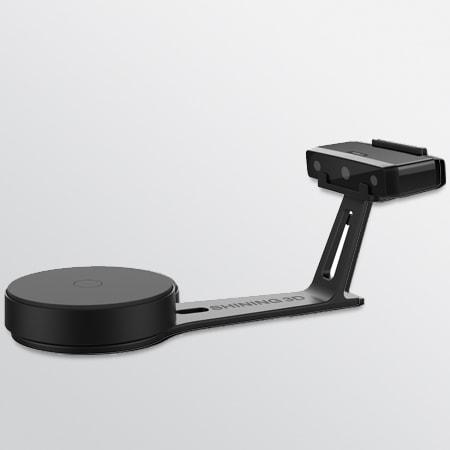 EinScan SE Shining 3D di V-GER