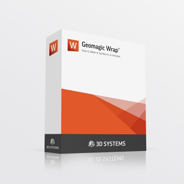 Geomagic Wrap di V-GER