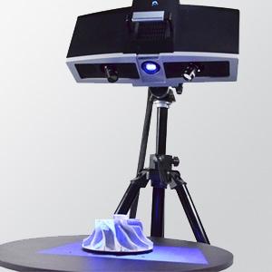 OptimScan di V-GER – quadrato