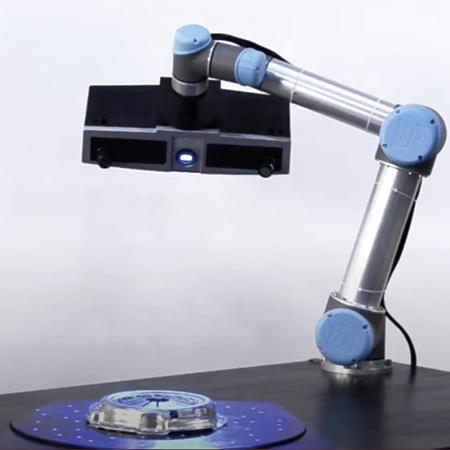 RobotScan E0505 di V-GER