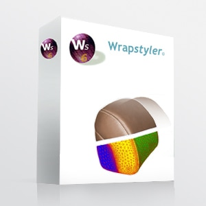 Software 3D Wrapstyler Pack di V-GER – quadrato
