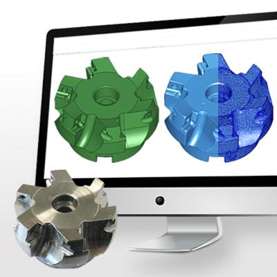 Software di reverse engineering di V-GER