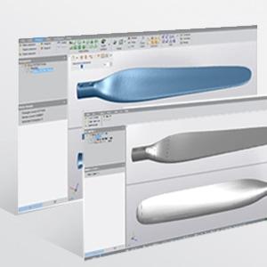 Vendita di software di reverse engineering di V-GER – quadrato