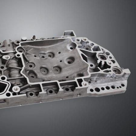 Applicazione di Reverse Engineering con scansione 3D di V-GER