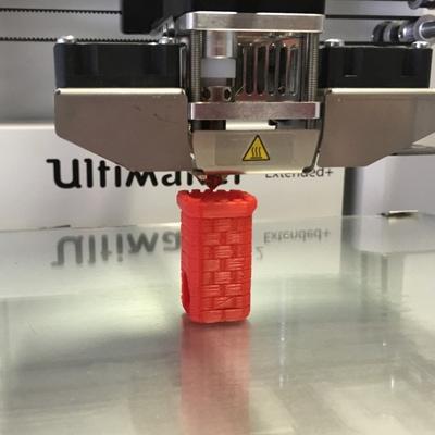Preventivo per Servizi di stampa 3D di V-GER