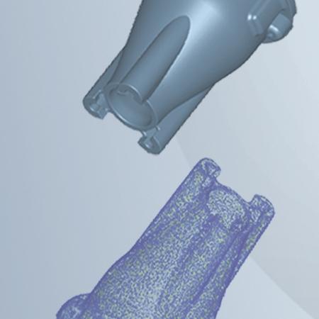 Banner Servizi 3D di Reverse Engineering con V-GER – quadrato