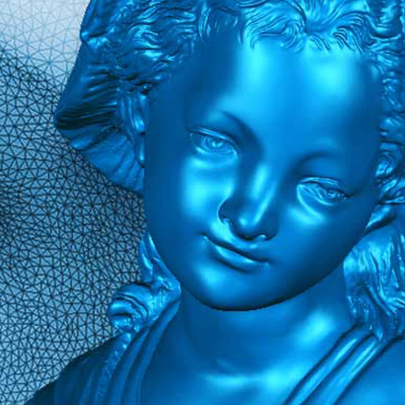 Servizi di Modellazione 3D professionali di V-GER