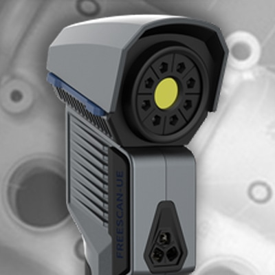 Acquisto scanner 3d portatili nuova serie di V-GER