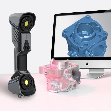 Vendita servizi 3D new di V-GER
